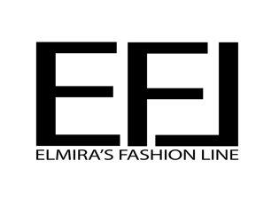 "                                 ""EFL""  [Elmira&#39;s fashion line]"
