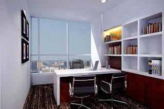 Desain Ruang Kerja/Kantor
