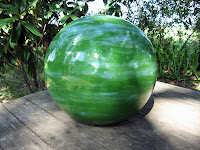 The Sphere The Shape of Form Beauty In Itself Attractive To The Eye Magnetic To The Soul