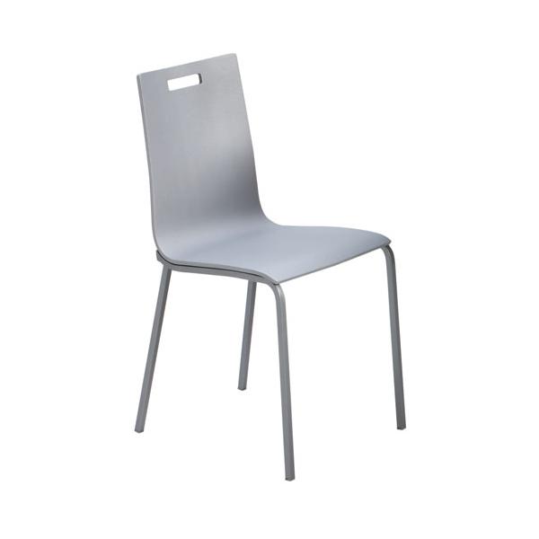 precio silla de cocina madera respaldo curvo