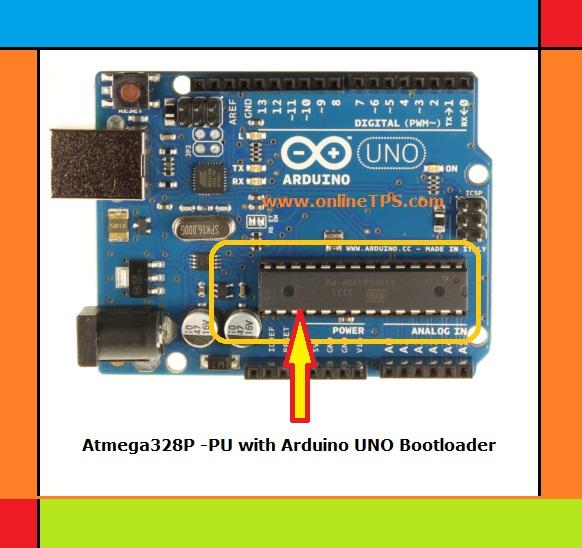 Installing Optiboot on Arduino Pro Mini - Medium