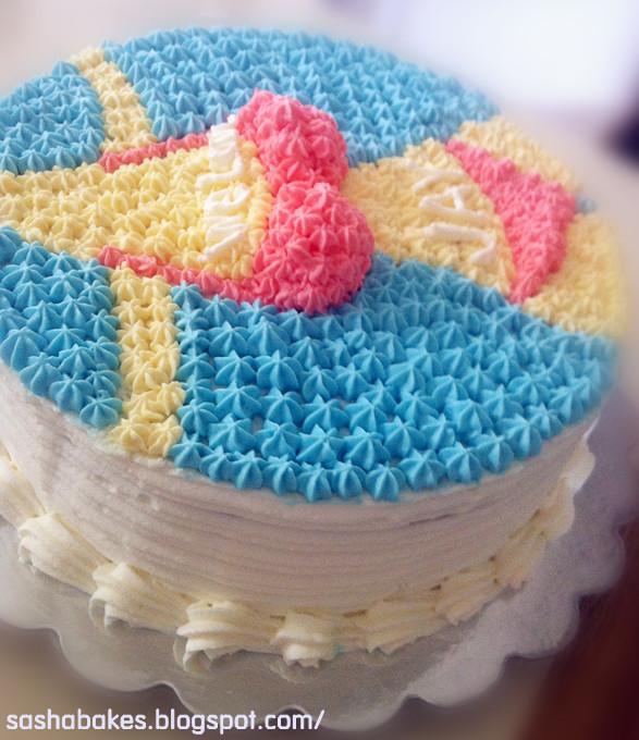 Birthday Cake Funsy