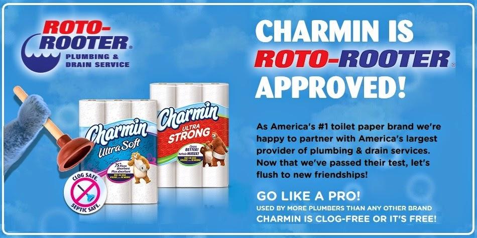 Charmin guarantee