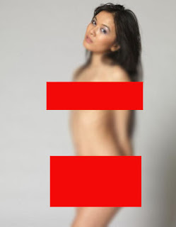 Foto Agnes monica yang katanya telanjang ini kini menjadi pembicaraan ...