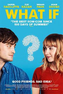 ¿Sólo amigos? What if (2014)