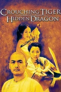 The prequel to Crouching Tiger Hidden Dragon starts filming this Summer