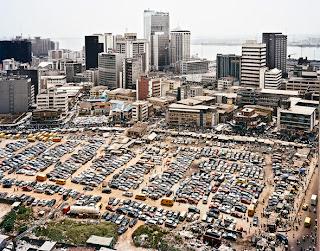 Recent Survey Reveals Lagos Is Third Worse CityTo Live In