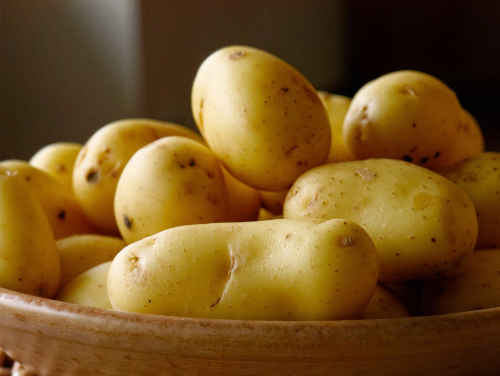 Manfaat jus kentang bagi kecantikan kulit dan wajah