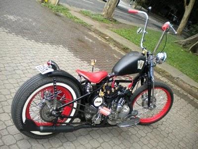 Foto foto Harley Davidson