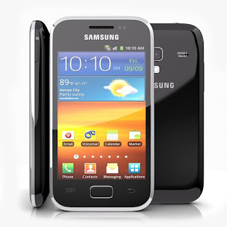 Sesifikasi Dan Harga Samsung Galaxy Ace Plus S7500 Terbaru Juni 2013