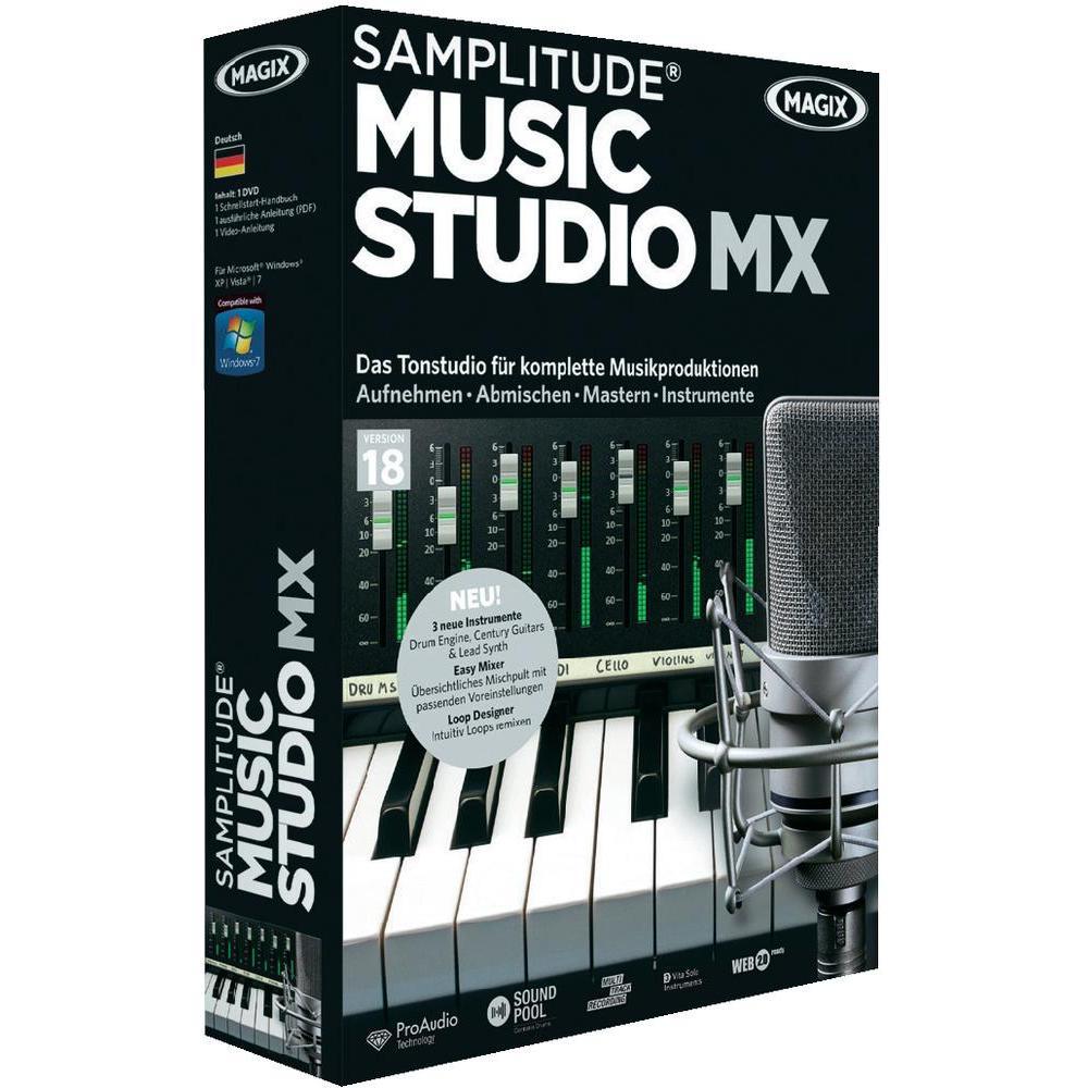 Download Magix 11 Serial