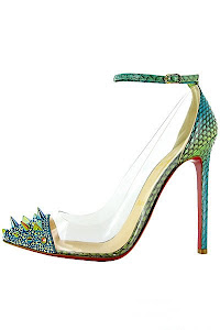 High Heels Christian Louboutin