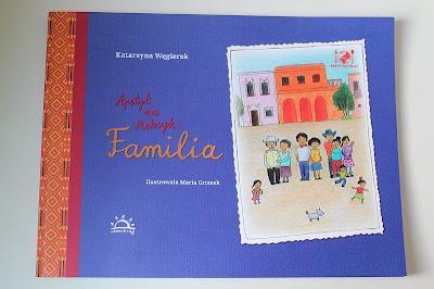 Apetyt na Meksyk: Familia