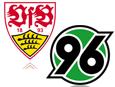 Live Stream VfB Stuttgart - Hannover 96
