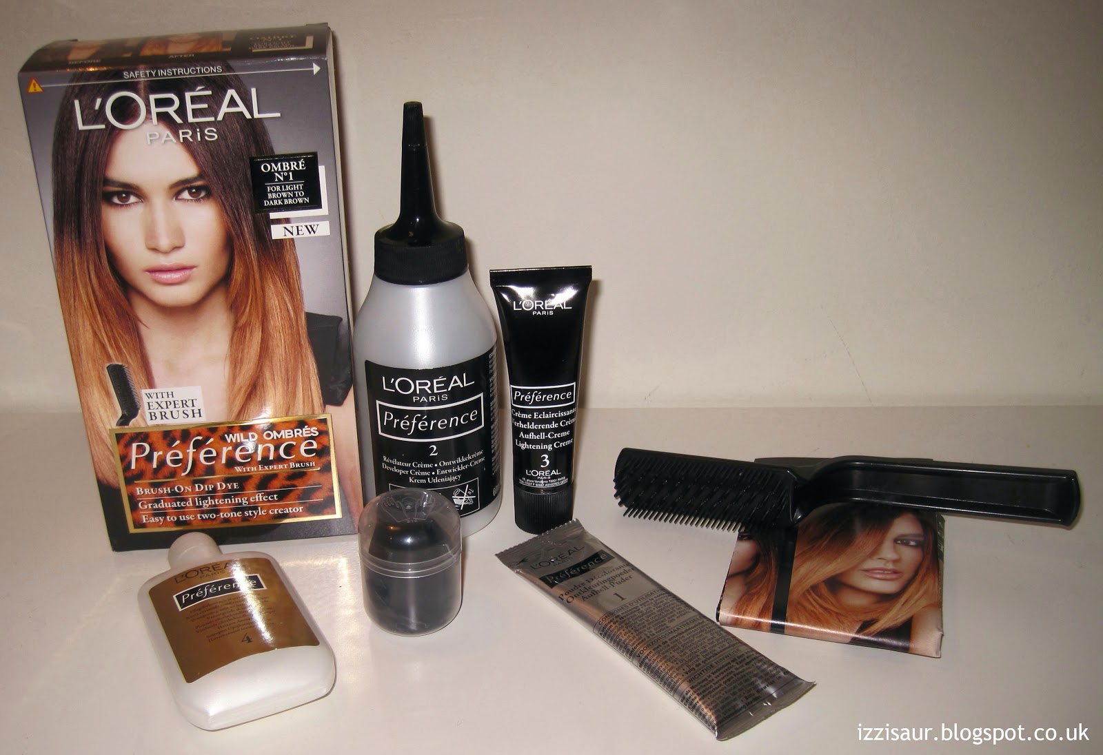 Dyed Dark Brown I Purchased The Darkest Shade Suitable For Light Brown ...