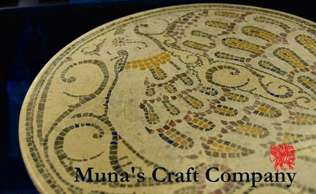 Muna's Craft Company