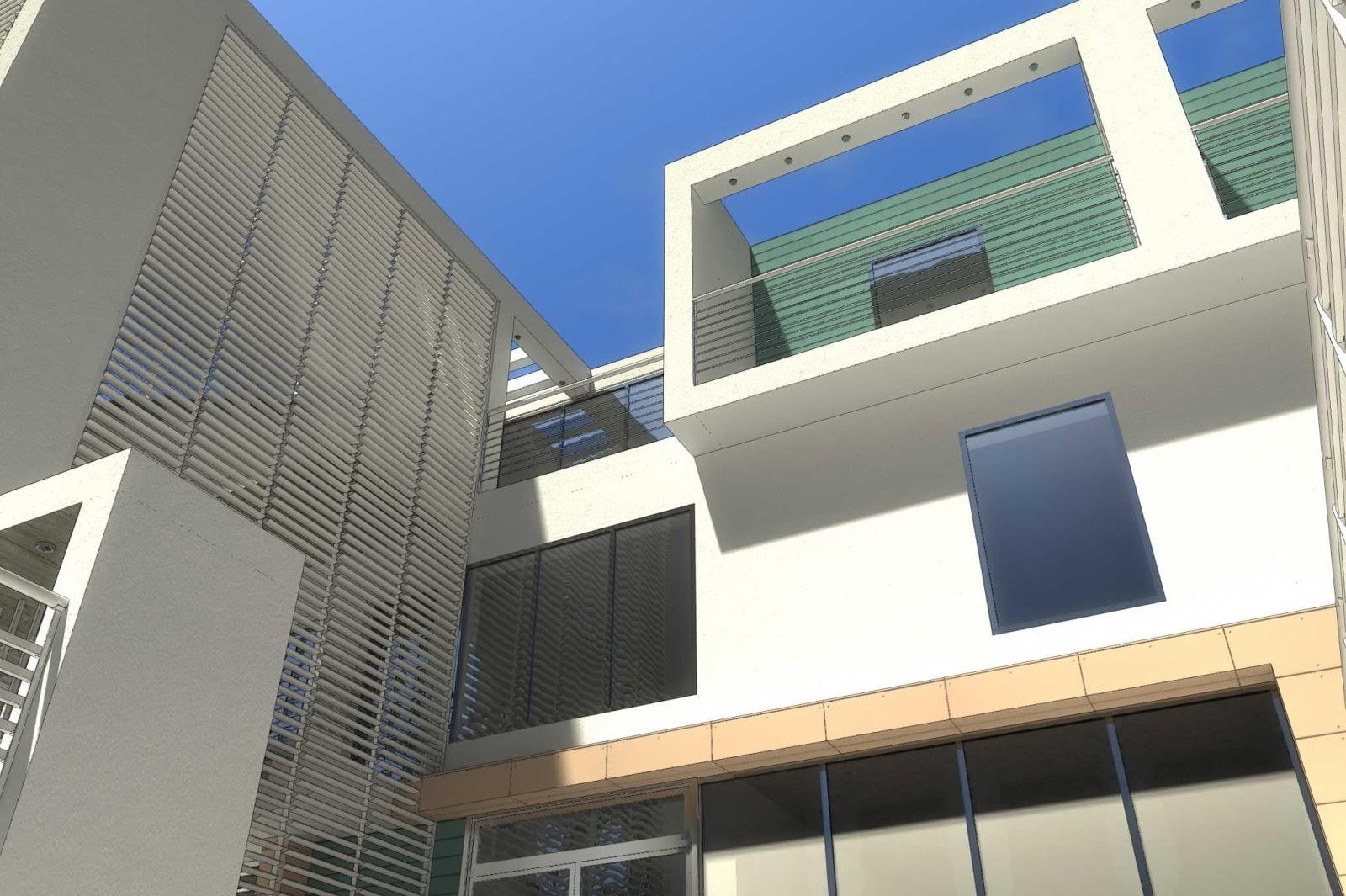 My archibim world 2009 08 architettura residenziale for Software di progettazione di architettura domestica