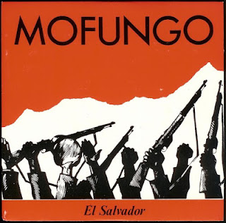 Mofungo - El Salvador / Just the Way / Gimme a Sarsaparilla  (1982)