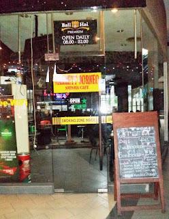 cafe shisha paling hits