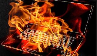 Tips Agar Laptop Tidak Mengalami Overheat