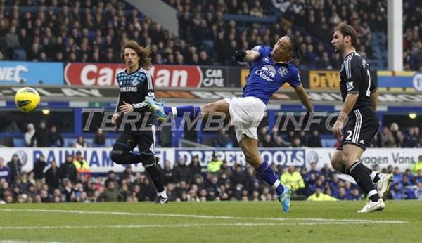 Prediksi Everton VS Chelsea 30 Desember 2012