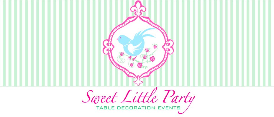 Galeria Sweet Little Party