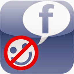 Turn off Your Chat Facebook - a polite way of ignoring some people