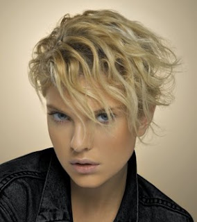 Cute Trendy Short Haircuts for Summer