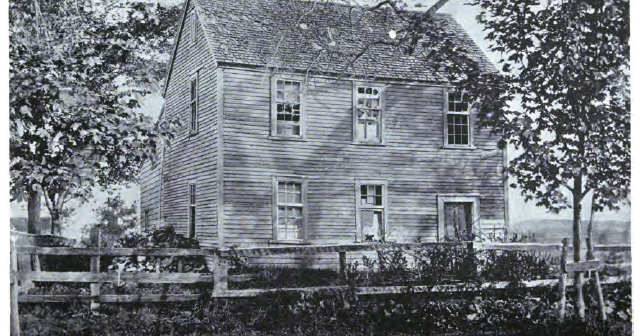 a history of the salem witch trials and its effects on the community Social pressure and witchcraft proctor attempted to defend himself according to english law but the community seized his property was accused and arrested for witchcraft [the photo shows what is said to be the house where the salem witch trials took place.