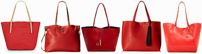 Saks Fifth Avenue Leather Trimmed Paper Straw Tote $39.99 (regular $70.00)  Franco Sarto Nina Tote $44.99 (regular $75.00)  Barami Reversible Bag w/ Pouch and Long Strap $47.20 (regular $59.00) use code WEARIT4LESS, four other colors available  Carlos Santana Leslie Reversible Tote $59.99 (regular $98.00)  Emma Fox Wakefield Wing Tote $78.97 (regular $188.00)