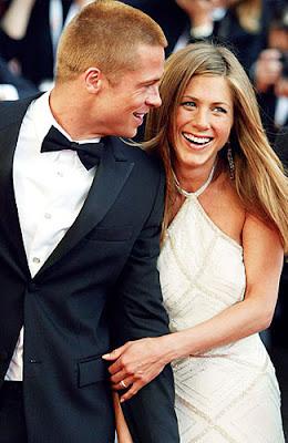 Pacar Jennifer Aniston