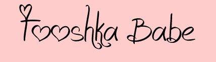 Tooshka Babe