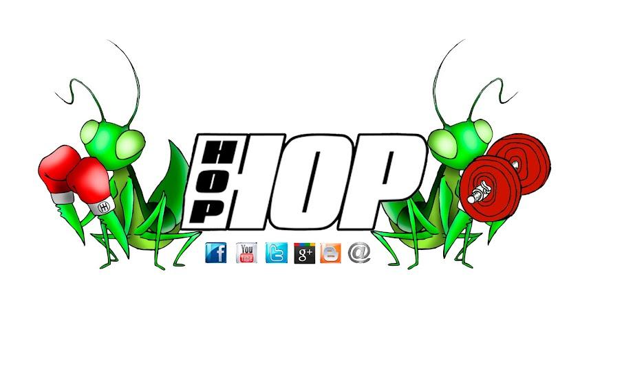Hop Hop® Surcica