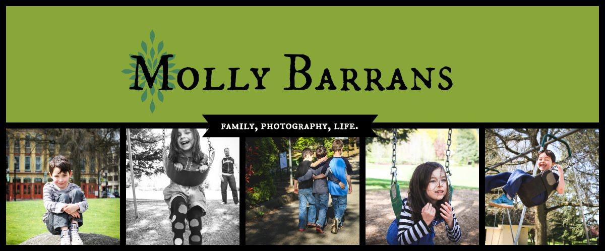 Molly Barrans