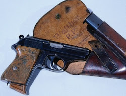 Wartime Walther PPK