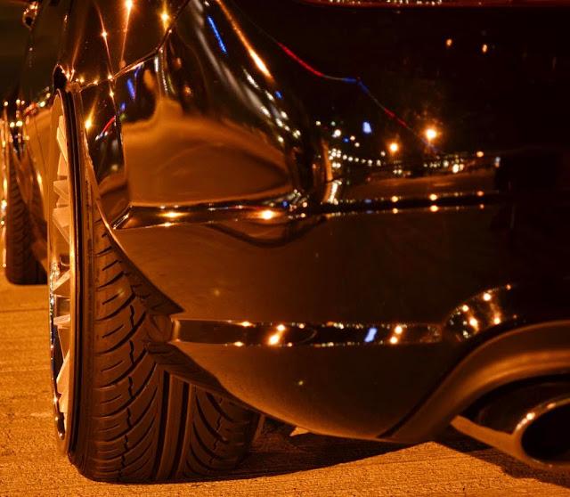 mercedes c63 tyres