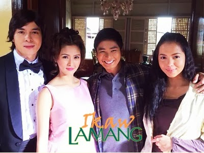 Ikaw Lamang to premiere this march on Primetime Bida