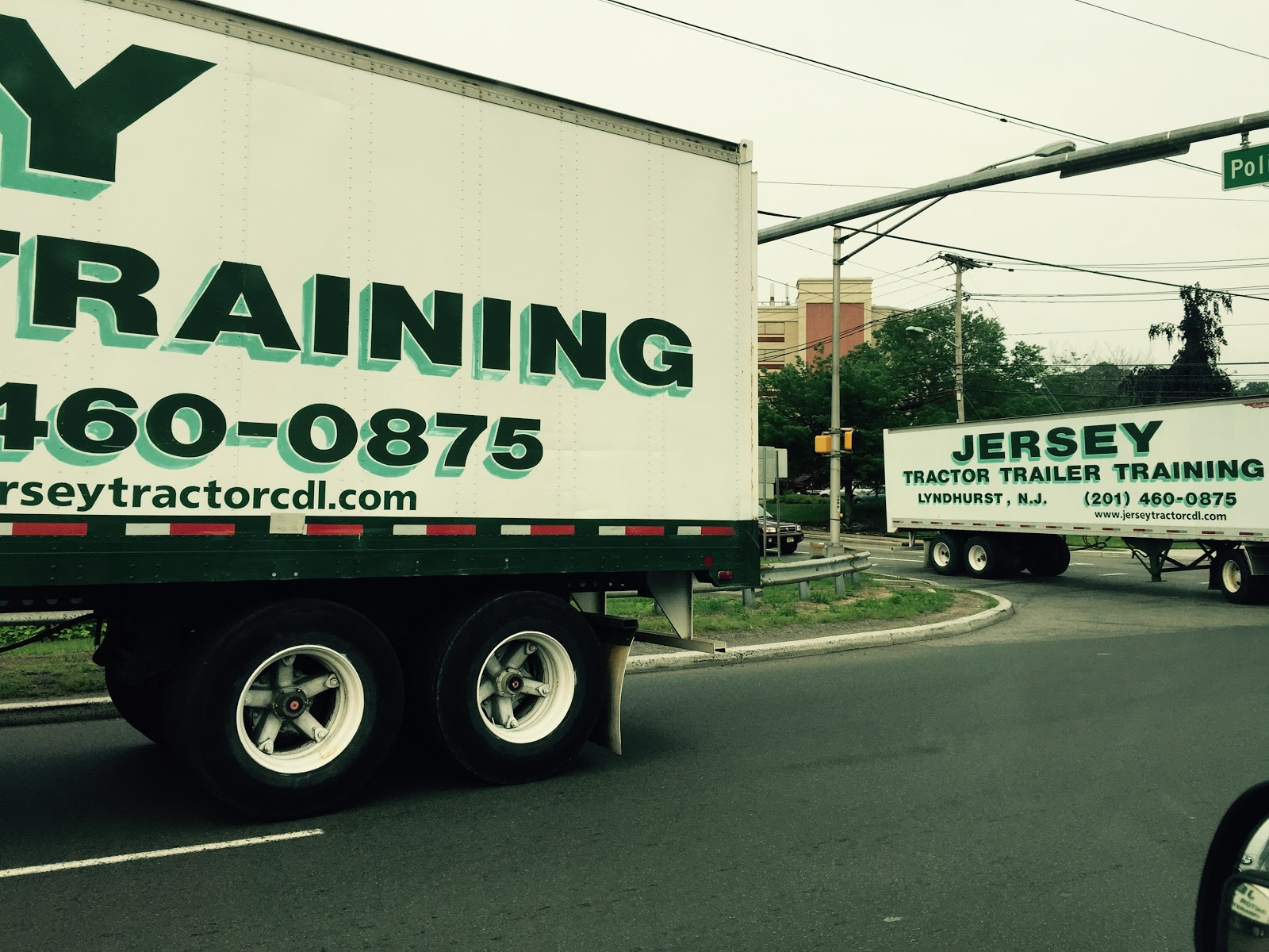 Certified dot fmcsa medical examiner new dot physical forms 2015 nj tractor trailer school 1betcityfo Images