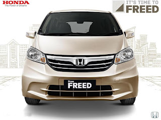 Promo Honda Menyambut Ramadhan