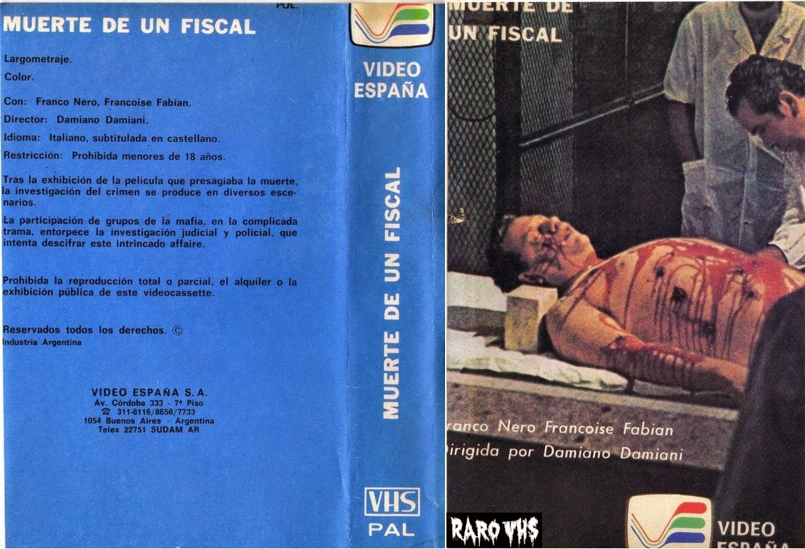 muerte de un fiscal nisman