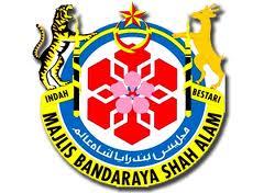 Jawatan Kosong Majlis Bandaraya Shah Alam (MBSA) - 19 November 2012