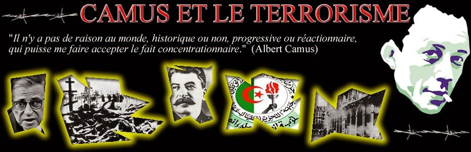 Camus et le terrorisme