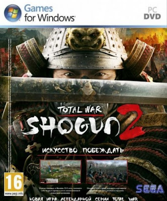 Total War: Shogun 2 (2011/ENG/RIP)