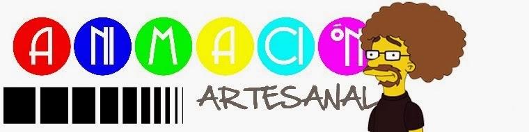 Animacion Artesanal