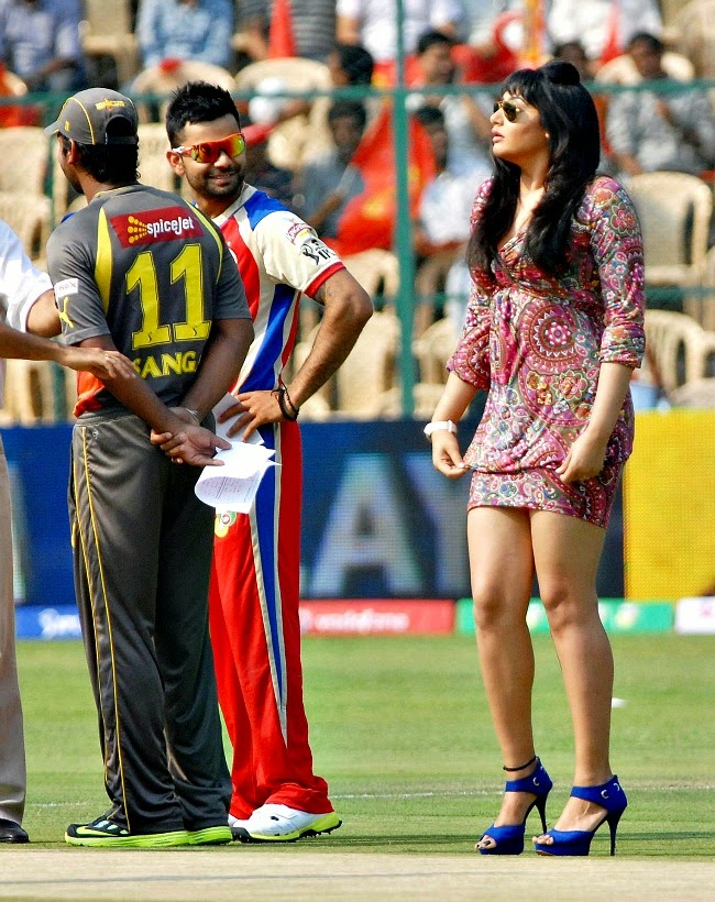 Virat Kohli Funny IPL Wallpapers