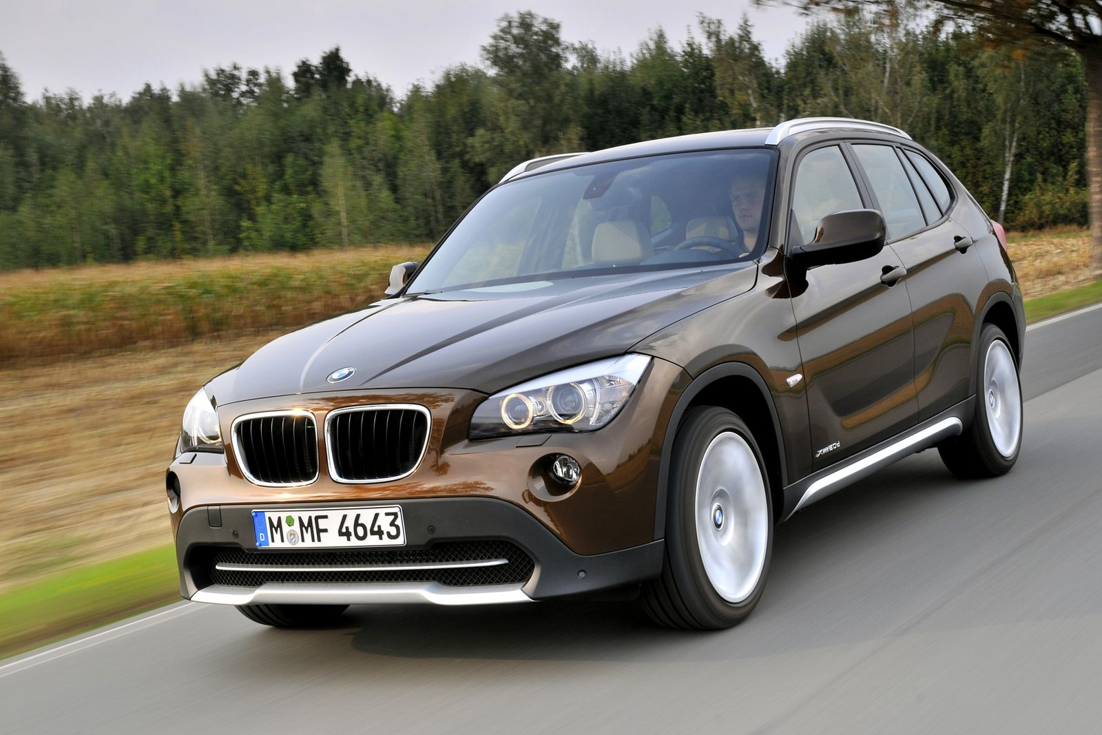 The Exclusivity Of BMW X1 Confirmed By Numerous National And International  Awards, Awarded By The Small Sized SUV For The BMW X Design, Dynamic  Performance ...