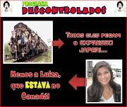 . campanha publicitária, a jovem Luiza Rabelo já está de volta às terras .