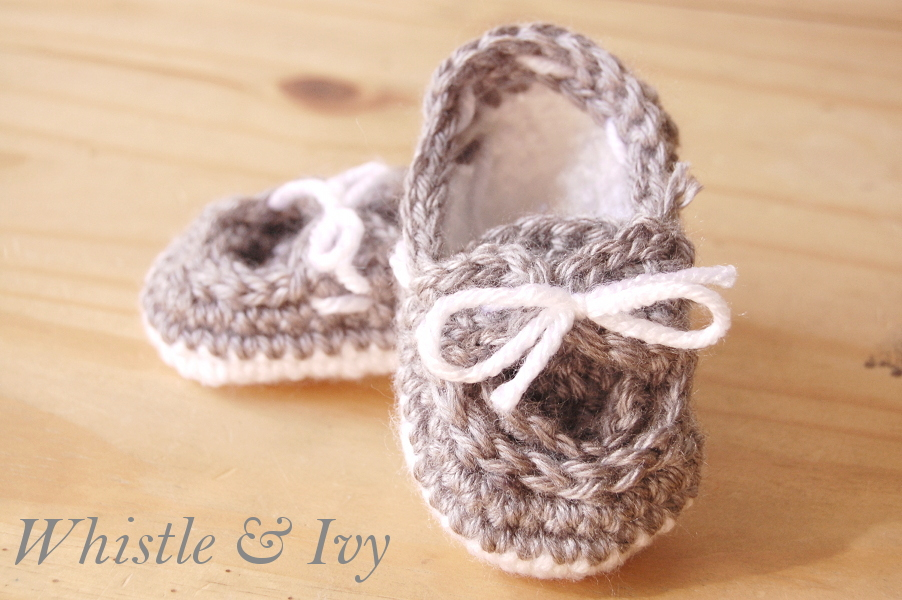 Free Crochet Pattern For Baby Boat Shoes : free crochet baby boy shoes patterns