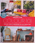 Chatelaine Colour 101  2014