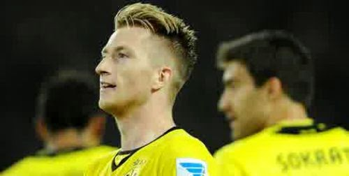 Rambut Keren Pemain Sepak Bola (Pesepakbola) Jaman Sekarang 2